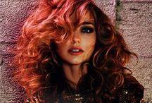 Love Your Hair  / by Meg boo