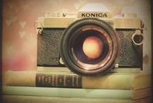 Vintage / by Sheila Goss