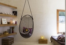 creative spaces / by Elizabeth Gray Felty Forest