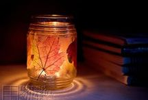 Autumn / by Kate *