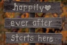 Happily Ever After!  / by Jessica Lynn