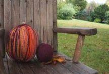 Pumpkin and Gourd Decorating Ideas / by Wayfair.com