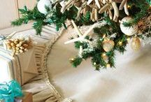 Home for the Holidays / Everything you need to get your home ready for the holidays! http://www.wayfair.com/Christmas-Decorations-C215431.html / by Wayfair.com