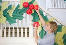 DIY Holiday Ideas / Ideas for DIY holiday gift tags, tabletops, gifts & more!  / by Wayfair.com