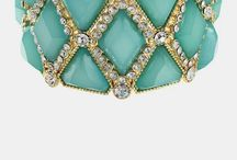 Jewelry  / by Carolyn Harer