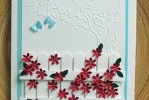 Cards, Boxes, Paper craft / by Hermien Gous