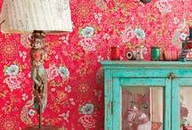 Wallpaper I'm Loving / by renee cavin