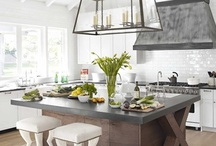 Kitchen / by renee cavin