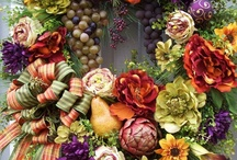 Wreaths / by renee cavin