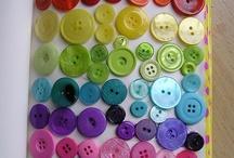 buttons / by Ivana Jirankova