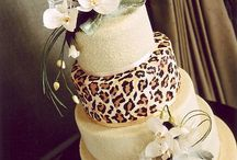 Cool cakes / by Cindy Cecil