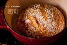 Bread & Breakfast / by Reham Hany