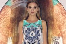 BYBLOS SPRING SUMMER 2014 COLLECTION / by Byblos Official