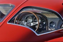 America cars Part C  / America cars / by Dave Eaker