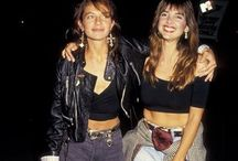 90's ReViVaL / by Megan McClennan
