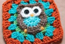 Crochet and Knitting / by Trevor Walcott