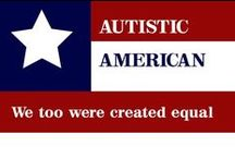 An Autistic lady's pins. / by Catherine Fowler