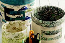 Sewing Patterns / by Stitchin Post