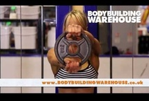 Exercise Videos / by Bodybuilding Warehouse