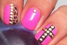 ➳ ♡ Nails ♔ / by Cyndi Perez