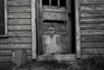 Ghost Pictures / Scary Ghost Pictures...  / by Geisterportal