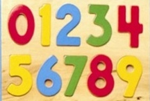 ✐Learning 123 and early math✐ / by Lisa  @ Back2SimpleLife Farms