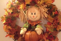 Autumn ♨ Fall (crafts, homeschooling, and such) / by Lisa  @ Back2SimpleLife Farms