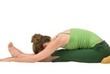 Workouts ╰☆╮  Stretches for my body-injuries and all / by Lisa  @ Back2SimpleLife Farms
