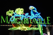 Neon Signs / by Jackie Ward