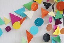 party ideas / by Karen Faarbaek