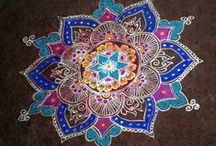 mandalas plus  / by Nancy Pooler