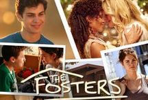 The Fosters Posters / by The Fosters