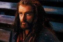 Hobbit/LOTR / by Becky Spray
