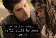 The Fosters Quotes / by The Fosters
