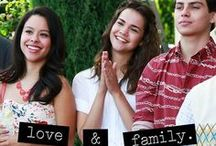 #FostersFamilyForever / by The Fosters