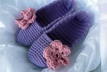 crochet / by Wild Rose