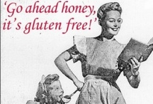 Gluten-free Ain't Free! / Why do they charge more when they remove an ingredient? Don't mind paying more if it tastes good. / by AuroraApril