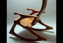 Home Style - Furniture / by Matthew Fleming