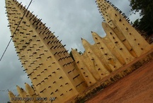 Burkina Faso, West Africa / Burkina Faso is one of Africa's best kept secrets / by Palace Travel