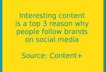 Medleyisms  / Social media, branding and PR tips! A combination of research and learned best practices.  / by MedleyInc