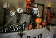 Halloween. / by Jewelet Barnes
