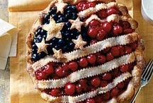 4th of July / by Susan Reilly