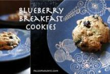 Sweets & Treats (Gluten Free) / by Morgan Mellas