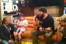 The Zac Brown Band  / by Cindy Jones