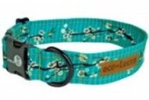Dog Collars / Designer Dog Collars for stylish dogs / by Pet Sitters Ireland