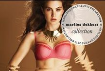 marlies|dekkers / Enter a world of beauty, mystery and seduction. The collections embody innovation, luxury and refinement, with trendsetting fashionable designs.   / by marlies|dekkers