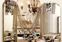 Vanity, vanity! / by Vanity and Pearl