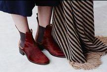 Shoes - Women's / by Billy Reid