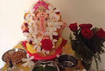 blessings / religion and faith / by Kiran Chaitanya