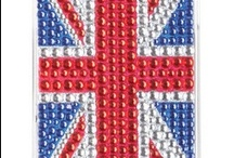 Cool Union Jack / England / by Patricia C
